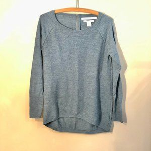Max Studio | 100% Merino Wool Sweater Sz M